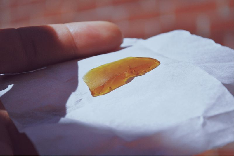 A Breakdown of Cannabis Concentrates, Oils and Extracts